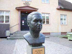 Antalet besök på Jussi Björlingmuseet i centrala Borlänge minskade med 318 stycken under 2018, en minskning med 19.3 procent jämfört med året före.