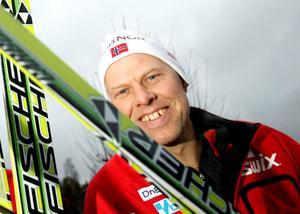 Perry Olsson och norska skidlandslaget hade ingen bra start på OS.