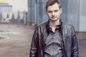 Rasmus Mårthen, racingföraren som flyttade från Mora till Leksand!