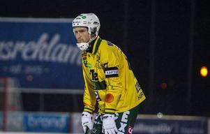 Hur ska  kapten Jens Hermansson och hans Ljusdal resa sig efter degraderingen?