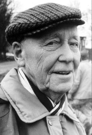 Nils Hjorth.