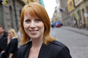 Annie Lööf framhålls i dagens debattartikel som en bra politiker med goda förutsättningar för att bli Centerpartiets näste partiledare.