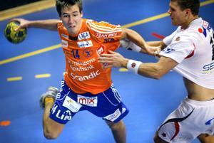 Division 2 väntar för Niklas Warvne och Lif Blå nästa säsong.