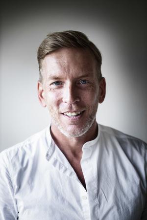 Jörgen Eriksson är affärsrådgivare.