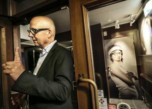 Bosse Svensson (C) blir sannolikt ingen pamp utan kommer leda Centerpartiet i oppositionsarbetet.
