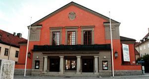 Teater Västmanland i Västerås.