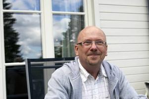 Ingen stress eller press på Frälsningsarméns anrika kollo på RörbergFrälsningsmajorerna Benny Grunditz och hans fru Solveig har drivit sommarlägret under de senaste fem åren.