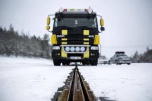 Postnord går med i Gunnar Asdplunds elvägskonsortium.