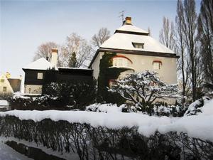 Villapriserna i Västerås har sjunkit det senaste kvartalet (arkivbild).