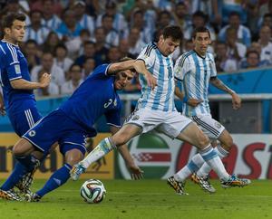 Fotbolls-VM 2022 har förlagts till Qatar.