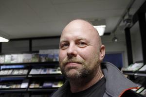 Nordanstigs kommun har fått tillstånd för slamlaguner. Men renhållningschef Anders Tellin är osäker på om det verkligen blir en anläggning.