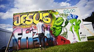 Varde Frizon. Den alkohol- och drogfria festivalen Frizon drar i gång på onsdag och pågår veckan ut med seminarier, gudstjänster, samtal och konserter.