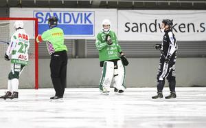 Om Rikard Bäckman får bestämma så finns Andreas Bergwall med i säsongens drömrubrik.