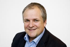 Richard Hoffman fick för en månad sedan lämna sin tjänst som valansvarig för Moderaterna i Södertälje.