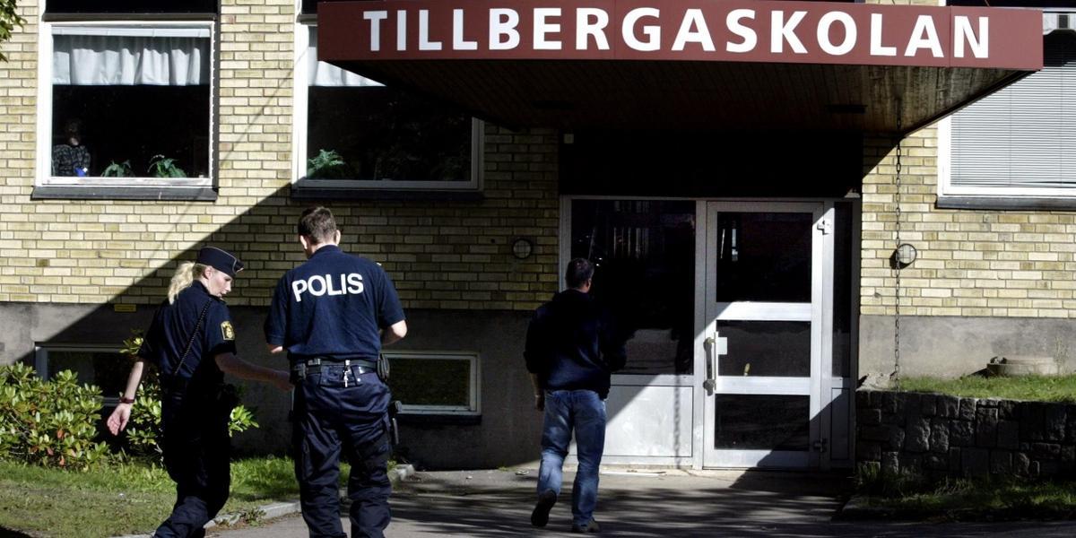 Bostadsrttsfreningen Radhusen i Tillberga - Kllgatan 14