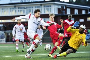 Det blir två derbyn mellan Anundsjö och Härnösands FF även nästa säsong, men distriktets båda division 2-lag i fotboll på herrsidan kan lägga till ytterligare fyra matcher då serien utökas till 14 lag.