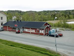 Den nuvarande butiken byggdes 1979 och ska rivas när den nya står färdig.