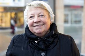 Linnéa Furuheim, Norrköping:– Jag ville bli hårfrisörska och blev sjuksköterska. Jag ångrar inte mitt yrkesval.