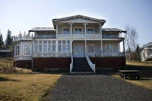 Kommunen undersöker en försäljning av Villa Fridhem.