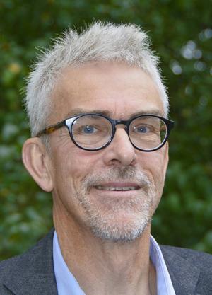 Professor Lars Nord.