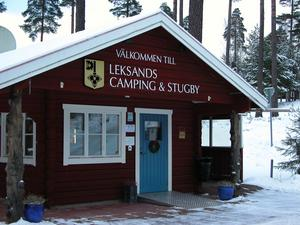 Dags för debatt. Är Orsandbaden Leksandsbornas fritidsområde eller ett kommersiellt område? Foto: Annki Hällberg