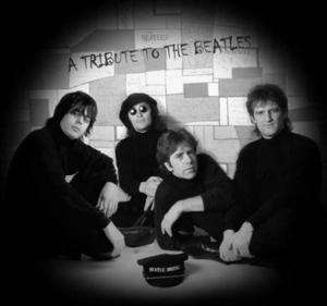 1.The Beatles?