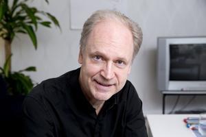 Hälsocoachen. Gunnar Martin Aronsson gör hembesök så väl som skypecoachning.