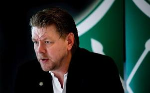 Anderssons timeout kan snart vara över. Foto: Johan Solum