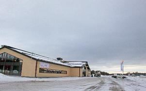 Den 1 mars planerar man att den nya livsmedelsbutiken ska slå upp portarna i servicecentret i Rågsvden.