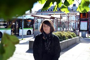 Maria Algotsson menar att det finns både statliga medel och EU-pengar att söka för miljöinvesteringarna.