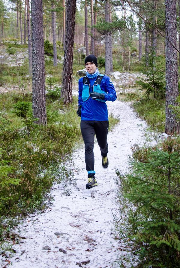 Traillöpning är en trend som växter sig starkare över hela världen.