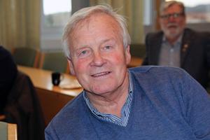 Ingvar Persson löste markfrågan genom...