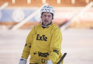 Johan Jansson Hydling.