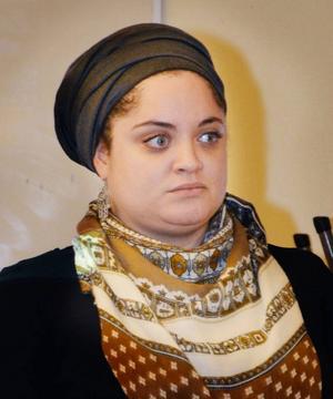 Dina Elmahi