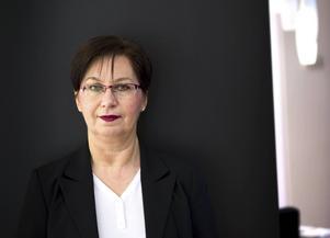 Anna Hagwall (SD) från Rättvik kommer nu att tillrättavisas av riksdagsgruppens ordförande Mattias Karlsson.