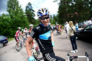 Marcus Ljungqvist är hemma i Falun. Jobbet som sportdirektör i Team Sky innebär massor med resor världen över. Falukillen har omkring 200 resdagar per år. Marcus har en dröm, att få i gång ett svensk/norskt proffsstall.