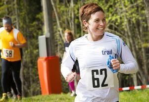 Hanna Haglund, Team Nordic Trail.