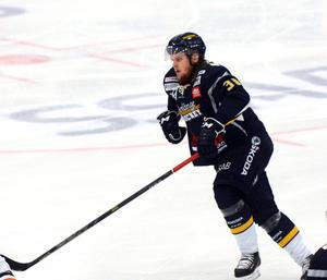 Dick Ahlström fick efterlängtad utdelning i powerplay,