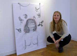 Siri Kristiansson och