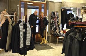 I början av februari räknar Martin och Eva Lindberg med att stänga sin butik, den de drivit sedan 1978.