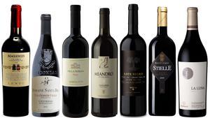 Även i sommarmånaden juli lanseras ett antal vinnyheter på bolaget. Här är några av de allra bästa röda köpen som ger garanterat mycket smakvaluta för satsade pengar.