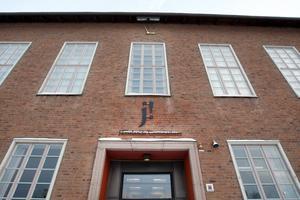 Jämtlands Gymnasium Wargentin i Östersund. Arkivbild.