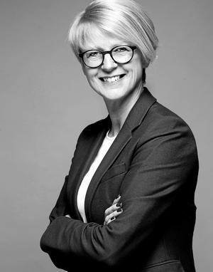 Elisabeth Svantesson Riksdagsledamot (M)