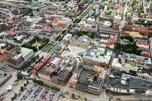 Centrala Sundsvall.
