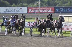Efter nitton starter utan vinst tog Bätra Lomen en efterlängtad seger.