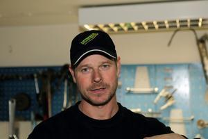 Lifvendahl klarade Novemberkåsan för tionde gången.