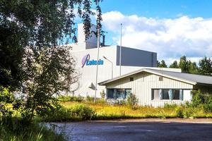 Det är Sälls åkeri i Ljusne som kommer att ta över den gamla latexfabriken i Vallvik.