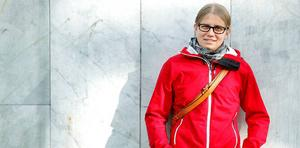 Ida Ingemarsdotter var ingen supertalang, vare sig som ungdom eller junior. Men med stor beslutsamhet har hon tagit ett steg mot toppen varje år. Nu vill hon, återigen, plocka medalj på ett stort mästerskap.