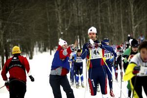 Petter Myhlback, född 1976 i Falun och numera bosatt i Bjursås, representerade Örebroklubben Karlslund under några säsonger, bland annat när han körde VM-sprinten 2007 (och blev 22:a). Totalt blev det fyra världscuptävlingar under åren i Kif, med en sistaplats i finalen, sexa totalt, i kinesiska Changchun som klart bästa resultat (om man inte räknar sprintkvalet i Otepää säsongen innan som han vann).