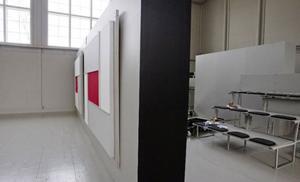 Daniel Kindberg och Henrik Zipsane föreslår att Exercishallen skulle kunna utvecklas till Jamtlis fria arena med möjlighet för konstnärer att experimentera tillsammans med Jamtli